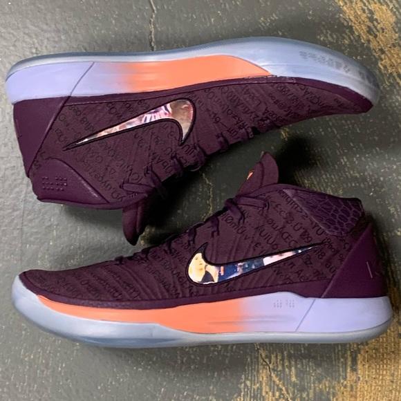 Nike Kobe Bryant Mid Ad Devin Booker Pe